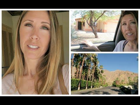 Moving To Arizona | House Hunting