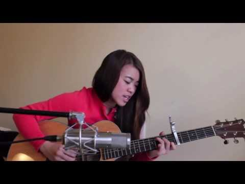 I Like You (Ben Rector)- Chloe Hall cover