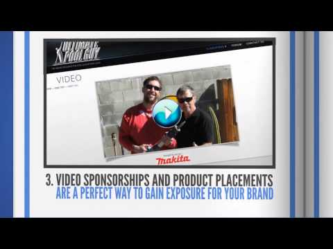 Ultimate Pool Guy / Advertise Commercial in HD