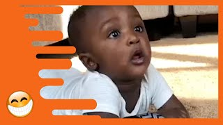 Cutest Babies of the Day! [20 Minutes] PT 12 | Funny Awesome Video | Nette Baby Momente