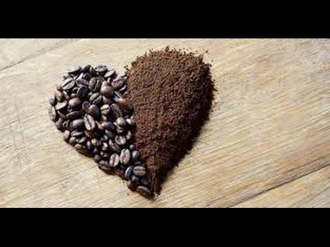 Coffee for Garden