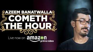 EIC: Cometh The Hour Trailer - Azeem Banatwalla