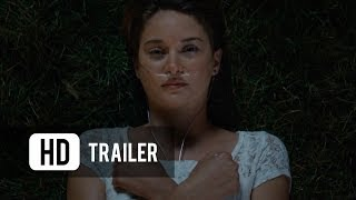 The Fault in Our Stars (2014) - Official Trailer [HD]