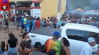 ForrozÃo De Rua Ao Som De LÉlio Ângelo O Fera Do ForrÓ.