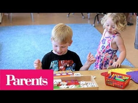 How to Prepare Your Child for the Preschool Curriculum | Parents