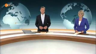TV News Intros (IV)