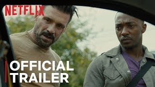 Download Point Blank | Official Trailer | Netflix Video