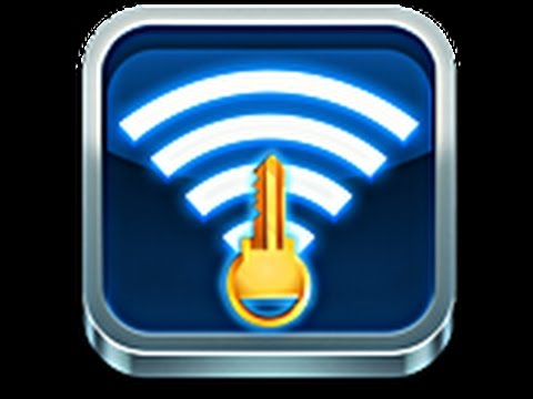 how hack wifi password