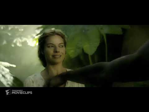 Xxx Mp4 The Legend Of Tarzan 2016 Jane Meets Tarzan Scene 1 9 Movieclips 3gp Sex
