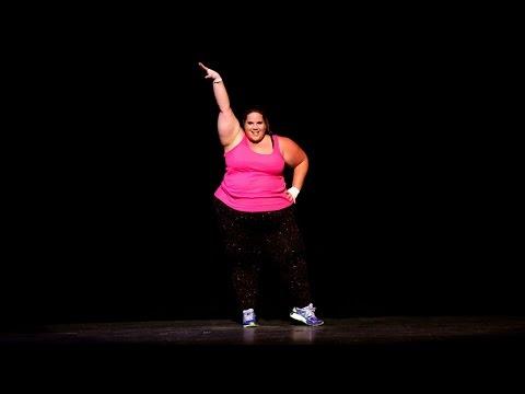 A Fat Girl Dancing: Big Fat Fabulous Remix