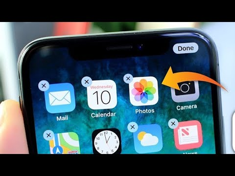 How to Hide Pictures & Videos on iPhone No Jailbreak Required iOS 11.2.2