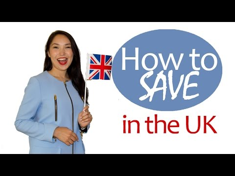 How to SAVE MONEY as an international STUDENT in the UK - my BEST TIPS