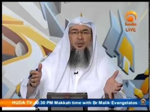 My wife does not accept islam #HUDATV