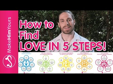 How To Find True Love [Dating & Relationships]