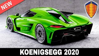 Top 5 Koenigsegg Models Claiming the Title of the World's Best Hypercars