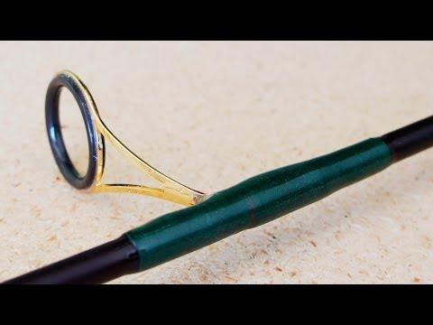 fishing rod repair near me / how to repair, Fishing Reels