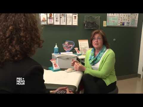 Colorado program that reduces teen pregnancy in jeopardy