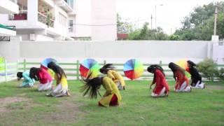 Cham Cham | Baaghi | Astha Sharma Choregraphy