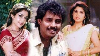 Paartha Gnabagam Illayo | Tamil Hit Movie | Ramya Krishnan, Anand Babu, Radharavi | M.S.Viswanathan