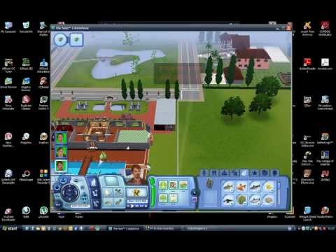 The Sims 3 Cheats Max Simoleon 99million Hack All Expansions & the Sims Theme Song