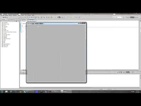 Java 2D Graphics - Drawing Rectangles: Episode 1