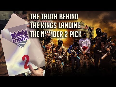 The Truth Behind the Kings Landing the #2 Pick