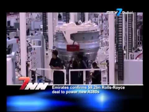 City7 TV - 7 National News - 18 April 2015 - UAE Business News