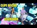 Diplo e Charli XCX - Spicy [tradução- legendado] [Music Video] [Full]