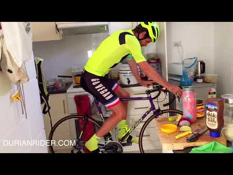 How Much Fat Should Cyclists Eat If They Want To Get Shredded?