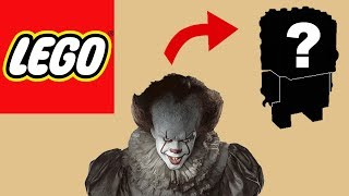 Download How to Build Lego Brickheadz Pennywise Video