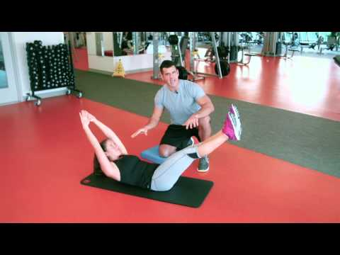 The Best Abs Exercise You've Never Done