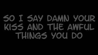 Nicotine - Panic! At The Disco (Lyrics)