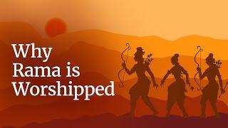 Why Rama is Worshipped | Sadhguru