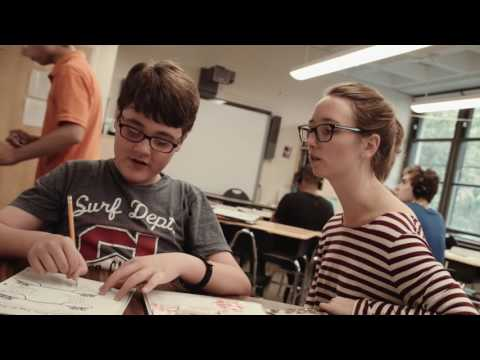 NYC Autism Charter School - Giving Tuesday