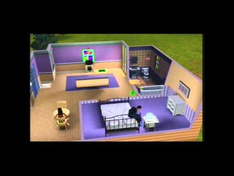 The Sims 3 This is so Meta achievement