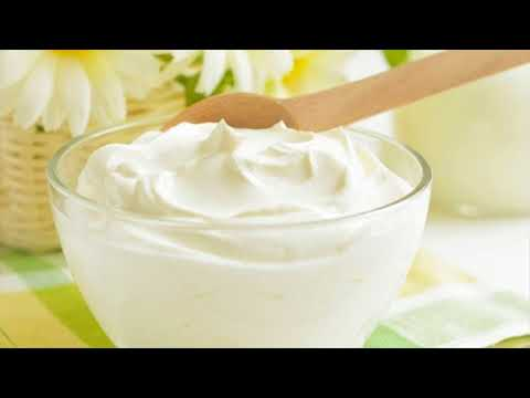 Prevent Indigestion With Yogurt - Stop Vomiting During Pregnancy With Yogurt