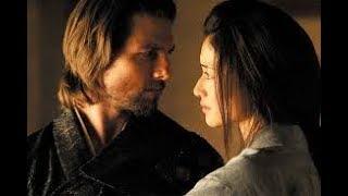 """Tom Cruise-Koyuki """"The Last Samurai"""""""