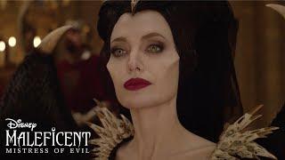 Disney's Maleficent: Mistress of Evil |