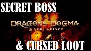 Dragon's Dogma Dark Arisen: Secret Boss & Cursed Items