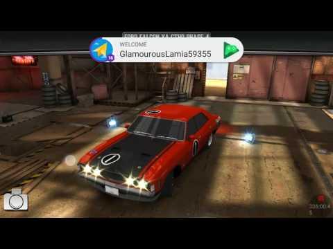 Csr classics free gas glitch