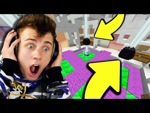 HUGE TRADE FOR PRiCELESS SKYBLOCK iTEMS! 😍 ( Minecraft Skyblock )