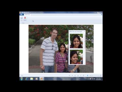 Photo Fuse with Photo Gallery