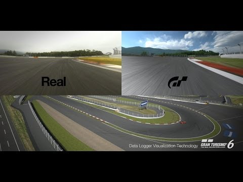 Gran Turismo 6 : Update v1.06 Coming April 7th