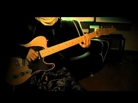 (TAB)Konpirafunefune on Guitar 金毘羅船々ソロギター