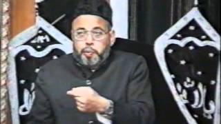 Clip - Dua Ki Ahmiyat or Bibi Umme Salma SA - Moulana Sadiq Hasan - Urdu