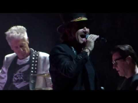 U2 - 2018 - Acrobat (HD) Boston 06-21-2018 (Filmed from GA Edge's Side)