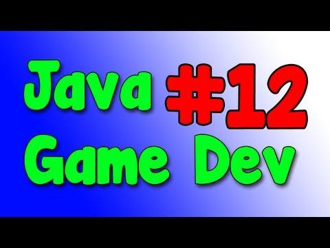 Java Game Development #12 - Adding Enemies