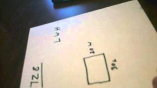 How To Find The Cubic Feet Of A Boxspeaker Box