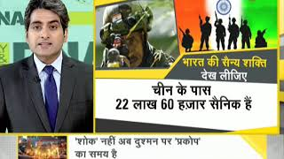 DNA: What India can do after Pulwama attack ?