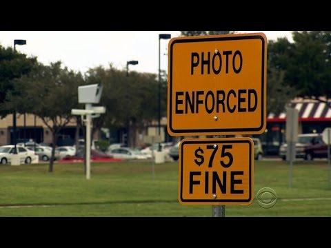 Florida red-light camera ruling may result in refunds for drivers